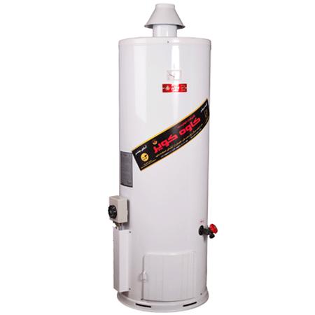 آبگرمکن گازی مخزندار 40 گالن