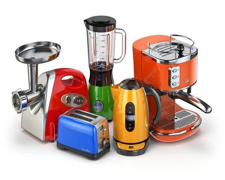 محصولات ریز خانگی