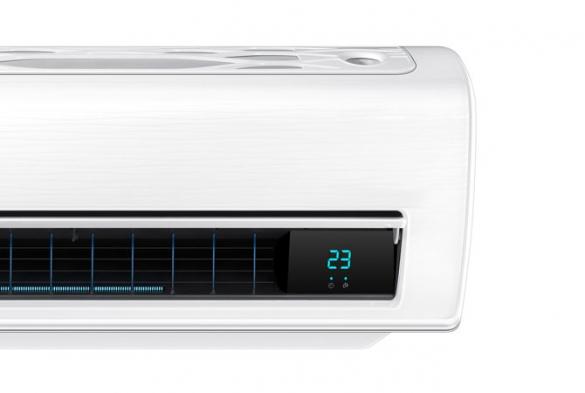 کولر گازی سامسونگ 18000 سرد و گرم سری بتر Samsung Air