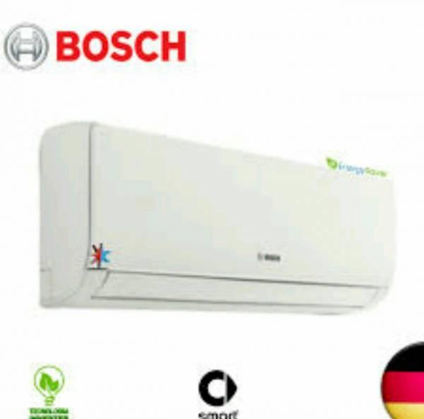 کولر گازی سرد وگرم بوش آلمان