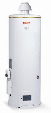 آبگرمکن گازی دونار استوانه اي - مدل DSW 50 C